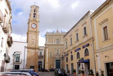Case in vendita a Casarano