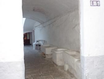 casa centro storico Gallipoli