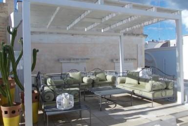 casa vista mare centro storico Gallipoli in vendita