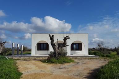 Gallipoli - Villa nuova costruzione in vendita