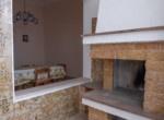 casa antica ristrutturata a Parabita