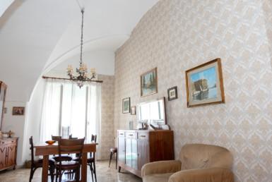 Gallipoli casa centro corso Roma in vendita