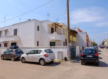 Torre San Giovanni casa in vendita
