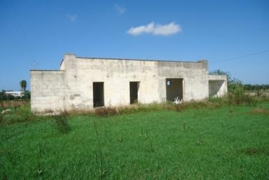 Matino casa in campagna in vendita