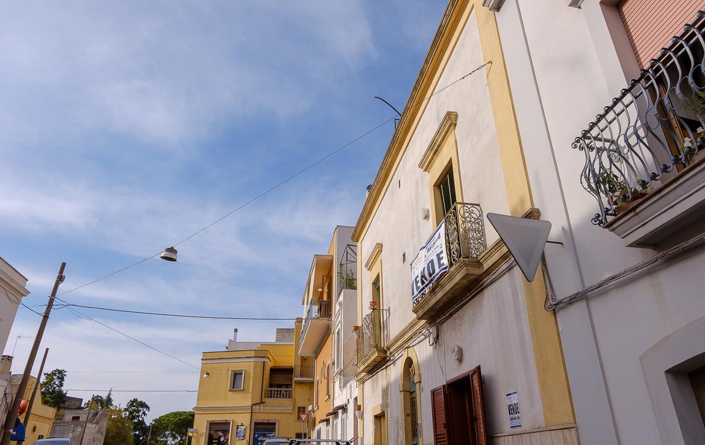 casa in vendita a Parabita - Castello Ravenna