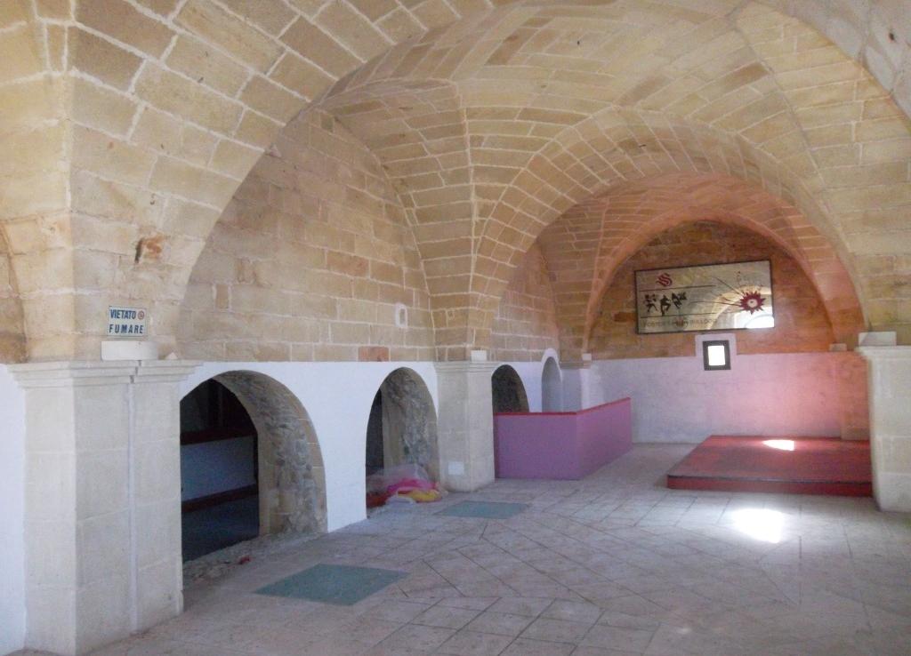 masseria a Gallipoli