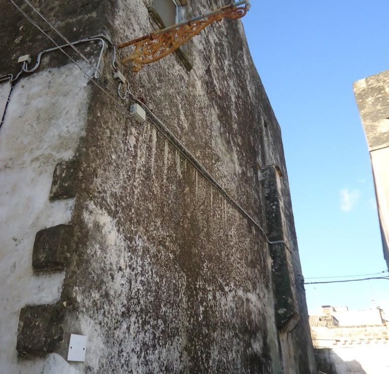 Abitazione indipendente nel centro storico di Ruffano in vendita