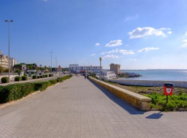 Gallipoli Lido San Giovanni - Appartamento di ampia metratura in vendita a 50 mt. dal mare