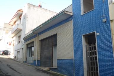 Ruffano - locale deposito in vendita