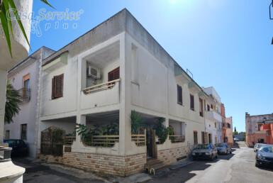 abitazione in vendtia a Casarano
