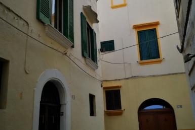 abitazione Gallipoli centro storico vendita