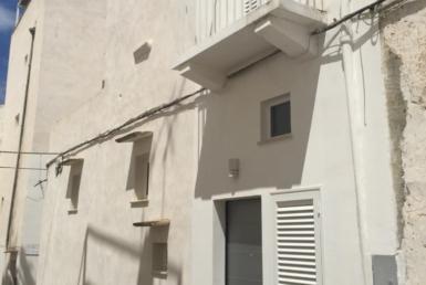 casa nel centro storico di Matino