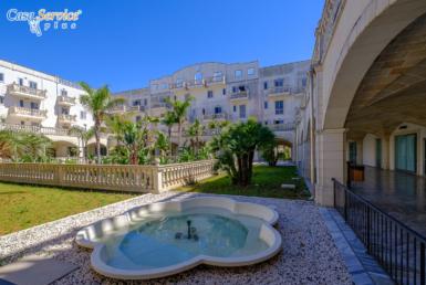 Gallipoli corso Italia appartamento in vendita