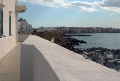 bastioni Gallipoli appartamento vendita
