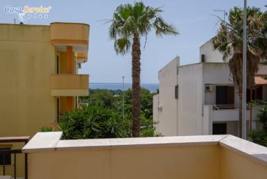 abitazione vista mare Gallipoli