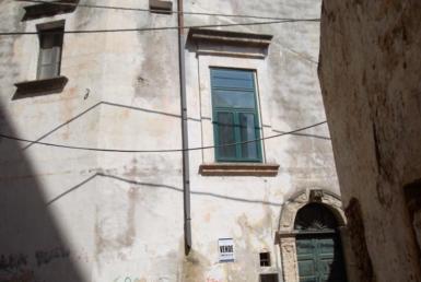 Palazzo storico a Casarano