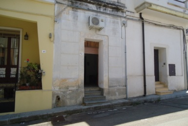 casa in vendita a Matino centro