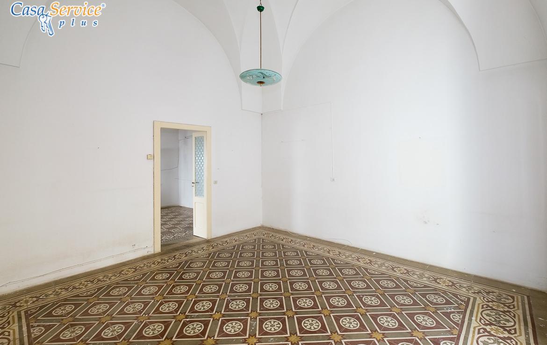 casa in vendita centro Matino