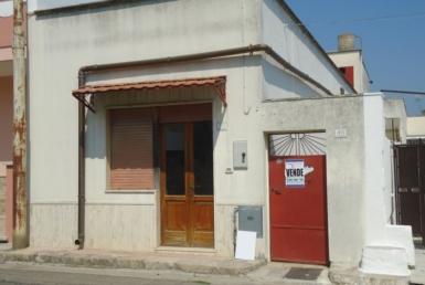 Ruffano - casa in vendita