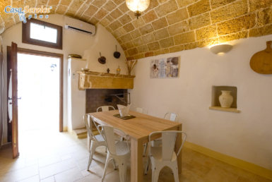 dimora storica Matino - Casa ristrutturata in piazza San Giorgio