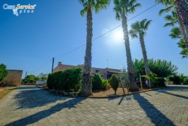 villa Gallipoli - Sannicola