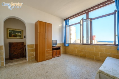 appartamento corso Roma Gallipoli in vendita