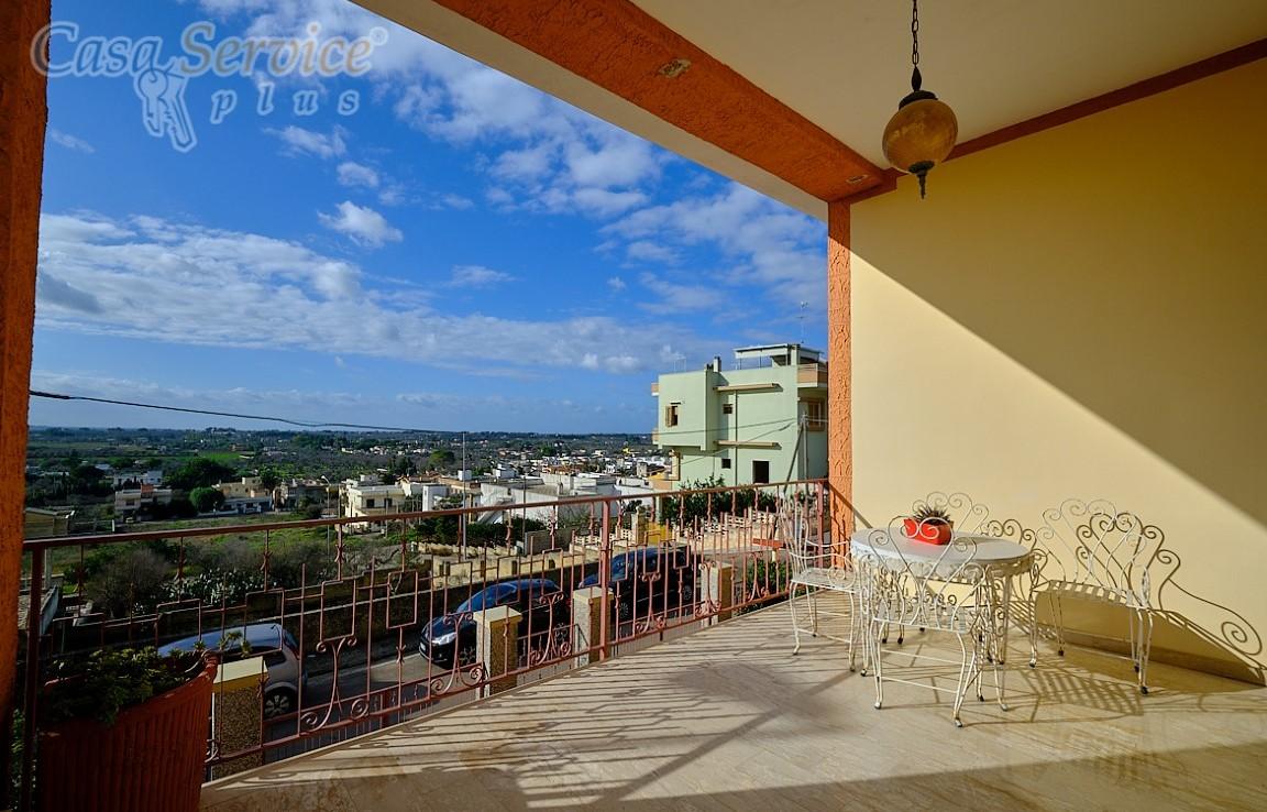 abitazione zona panoramcia in vendita a matino