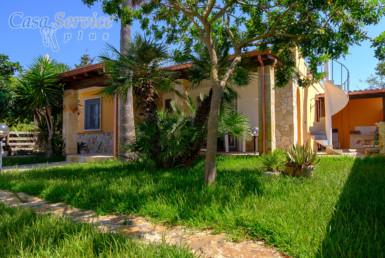 villa in vendita a Gallipoli Punta Pizzo