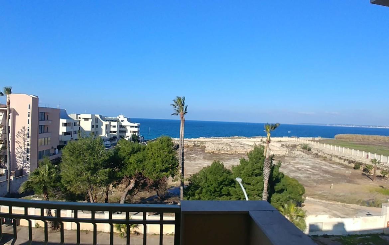 abitazione vista mare a Gallipoli