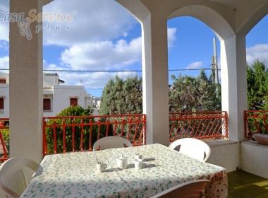 abitazione in vendita a Gallipoli Rivabella
