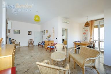 Casa vista mare in vendita a Gallipoli Rivabella