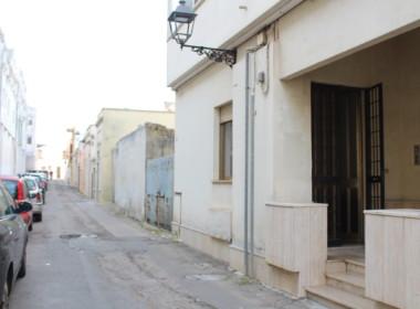 Appartamento in zona centrale a Casarano in vendita