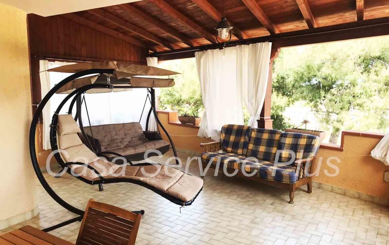 villa Gallipoli Matino in vendita