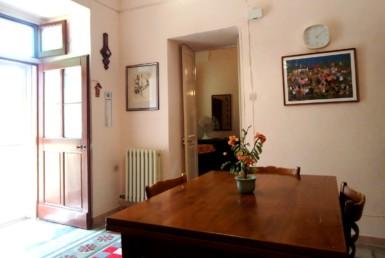 abitazione indipendente Parabita vendita