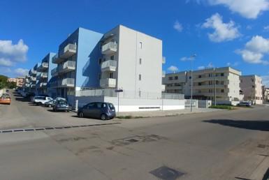 appartamento in vendita a Gallipoli