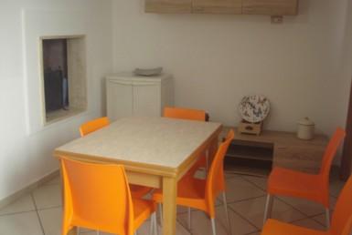 abitazione indipendente in vendita a Taviano