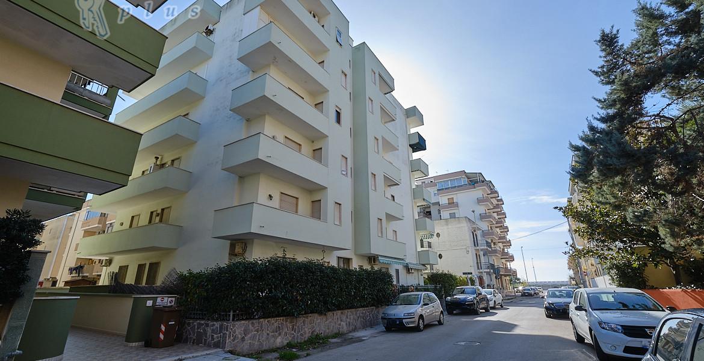 Gallipoli Lido San Giovanni - appartamento in vendita