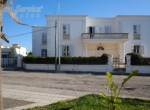 villa in vendita Gallipoli Taviano