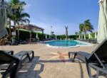 villa con piscina a Cutrofiano