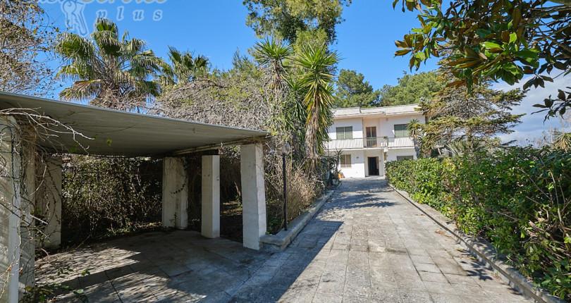 villa Matino Gallipoli vendita