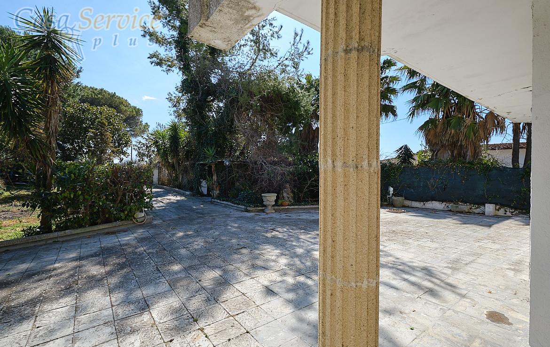 villa in vendita Gallipoli Matino