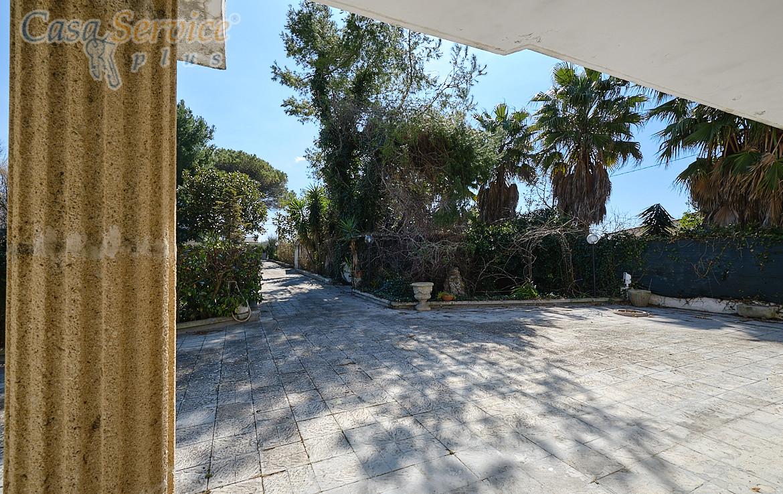 villa in vendita Matino Gallipoli