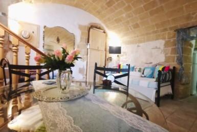 bilocale Gallipoli centro storico vendita