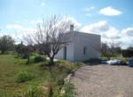 casa in campagna a Matino in vendita