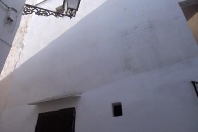 casa centro storico di Matino in vendita