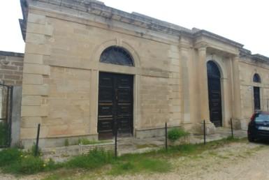 Sannicola - Tentua del 1800 struttura ricettiva