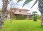 GALLIPOLI Villa prestigiosa con parco privato in vendita