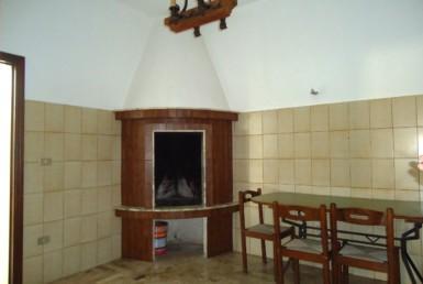 abitazione in vendita in centro a Matino