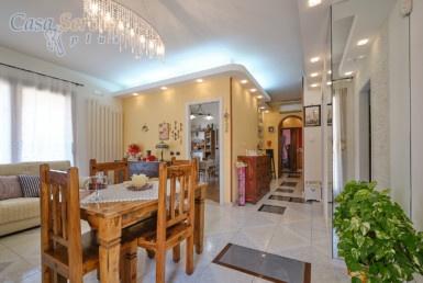 Gallipoli centro - Appartamento vista mare in vendita