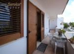 casa in vendita a Matino con terrazzo